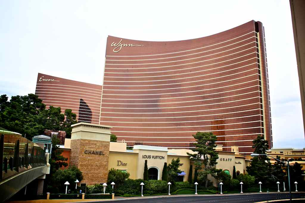 kay 39 s collection of las vegas photo gallery wynn and encore